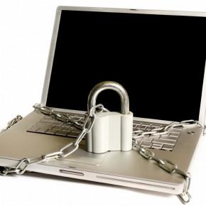 Biztonságba kerülnek adataink