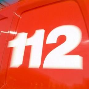 A 112 életeket ment