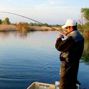 Horgászszervezetek kezelésébe kerülhetnek a természetes vizek