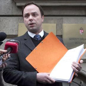 A Fidesz-KDNP állított elsőként országos listát