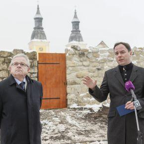 Eger egyszerre lesz történelméről nevezetes és modern városa Magyarországnak