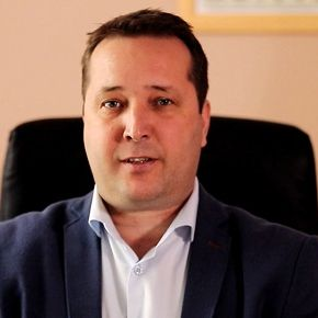 Nagy Csaba: Április 8-án Nyitrai Zsoltra szavazok!
