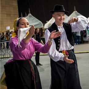 Magyarország, az élő hagyományok hazája