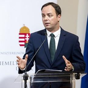 Magyarország Kormányának fontos Eger városa
