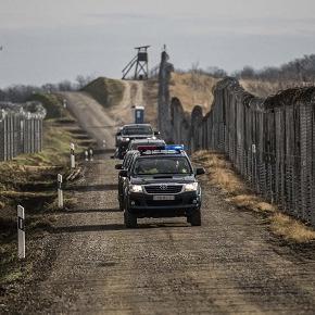 A polgárőrök hétköznapi hősökként védik a magyar határt