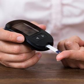 A vércukormérő tesztcsík is felírható e-receptre