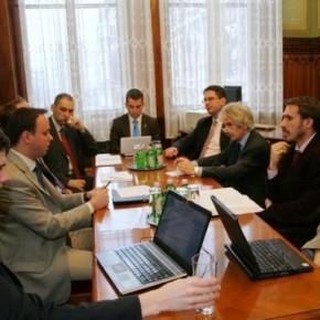 Digitális Konzultáció: ötpárti egyeztetés a Digitális Magyarországról