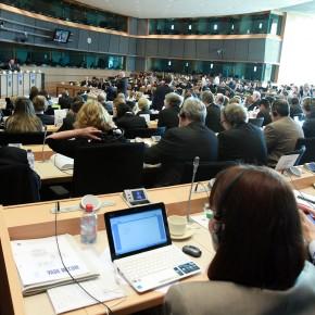 Strong Europe - broadband development