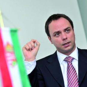 Digitális Magyarország: polgár, vállalkozás, állam