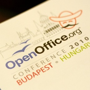 Nyitottak vagyunk a nyílt szoftverekre és szabványokra