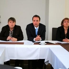 Digitális Konzultáció: újabb fórumon ismertette Nyitrai a Digitális Magyarország vitairatát