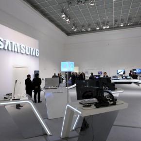 Samsung Európa Fórum