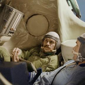 Űrhajósokkal a Műegyetemen