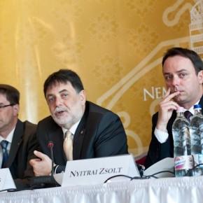 Sikeres magyar EU-elnökségi félév