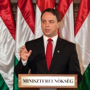 A Fidesz - KDNP Egerben tart kihelyezett frakcióülést