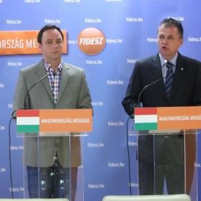 Fidesz: Csökkenjenek a vízdíjak Heves megyében!