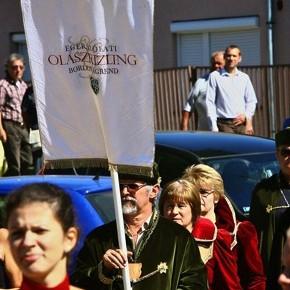 Olaszrizling és hagyománytisztelet