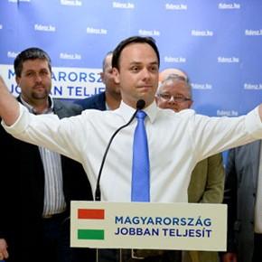 Nyertünk Magyarországon, Hevesben és a választókerületben!