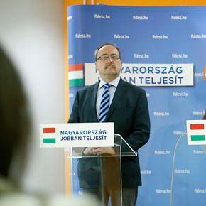 Összmagyar érdekeket képvisel a Fidesz
