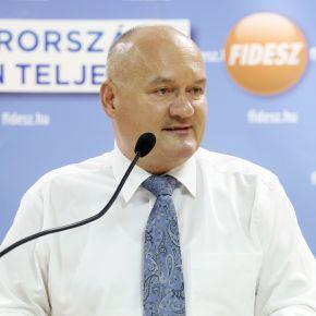 Hende Csaba: Egerben is győzelemre fel!
