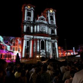 Legyen Eger Európa Kulturális Fővárosa!