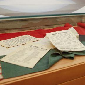 Kiállítás nyílt '56 egri és megyei emlékeiből
