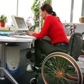 Folytatjuk a fogyatékossággal élők munkába állásának segítését