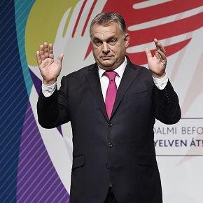 Orbán Viktor: a jelnyelv különleges érték