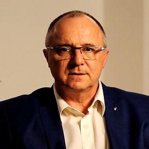Vácity József: A kórház fejlődése nem jöhetett volna létre Nyitrai Zsolt nélkül!