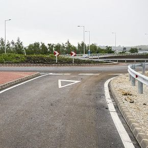 M25: júliusban kerül átadásra a 252. sz. főút