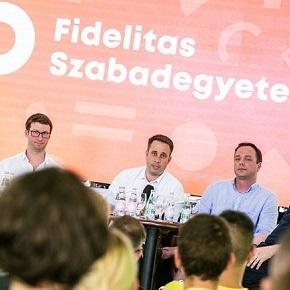 Fidelitas: az örökölt felelősség