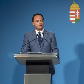 Magyarország biztonsága a polgárőröknek is köszönhető