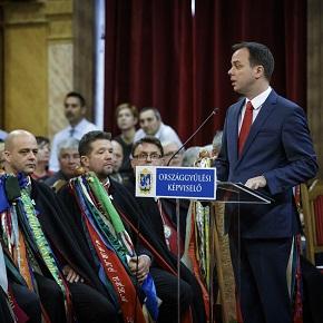 Fidesz-KDNP: Továbbiakban is Eger sikeréért dolgozunk!